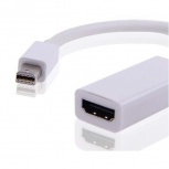 Адаптер 4K Mini DisplayPort - HDMI мама для MacBook, Томск