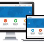 Создание сайтов под ключ || контекстная реклама, Томск
