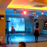 Аренда, прокат проектора и экрана в томске, Томск