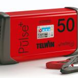 Зарядное устройство Telwin Pulse 50 (6V/12V/24V), Томск