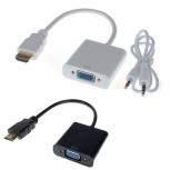 Переходник HDMI - VGA + аудио, Томск