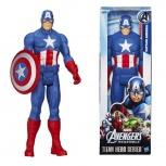 Капитан Америка Игрушка Супергероя От Hasbro, Томск