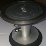Присоски диаметр 90мм 120мм 160мм (аналоги Intermac, Bottero, Lisec), Томск