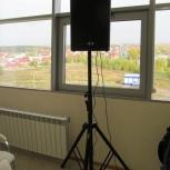 Аренда в Томске: акустическая система Dynacord A112 (500 Вт), Томск