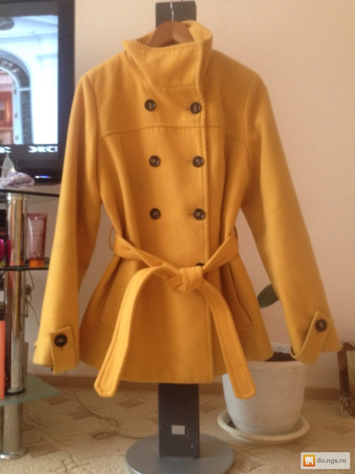 Пальто Томск