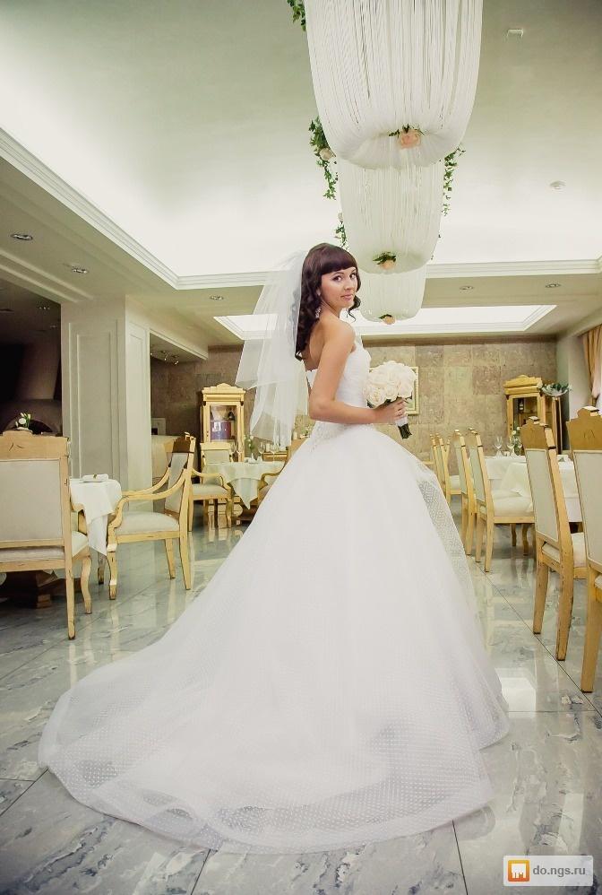 Купить Свадебное Платье В Томске