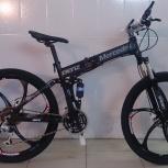 Новые велосипеды mercedes-benz gm05, Томск