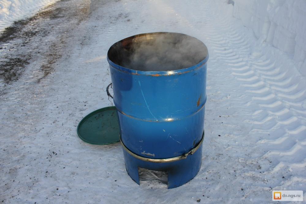 Коптильня холодного копчения своими руками из бочки 200 л с вентилятором