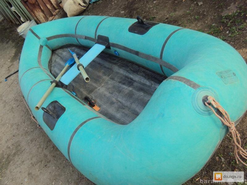 Цены на резиновые лодки в красноярске